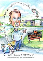 webColeman Caricaturesml