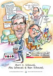webSchewel Caricaturesml